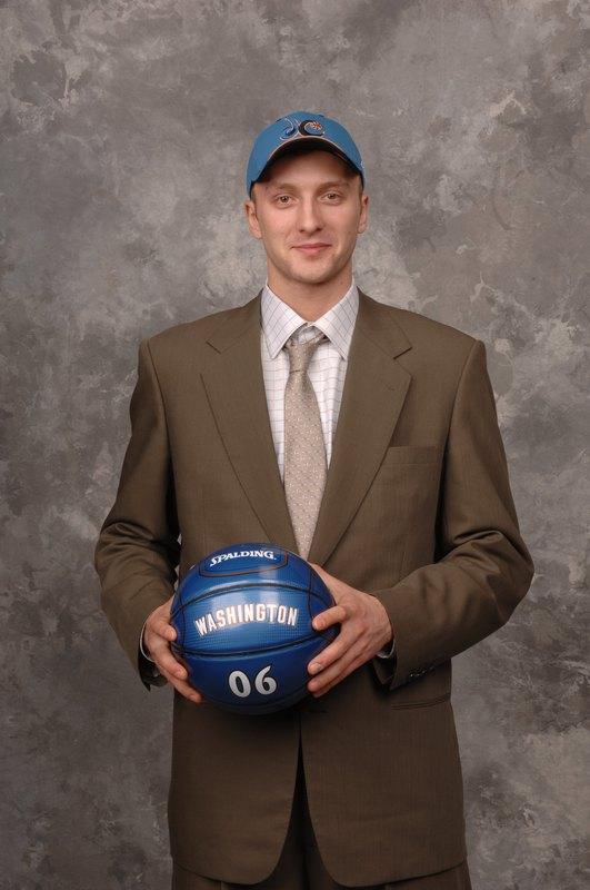 NBA ドラフト 2006: ボルチモア...